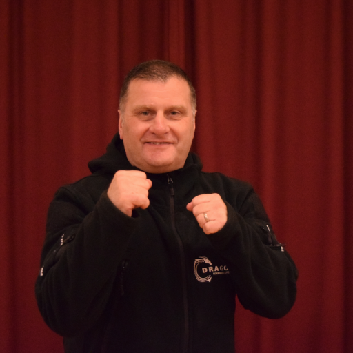 Richard Kickboxing maidstone